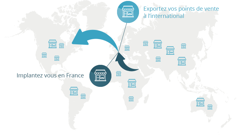 Un savoir-faire local, une dimension internationale.